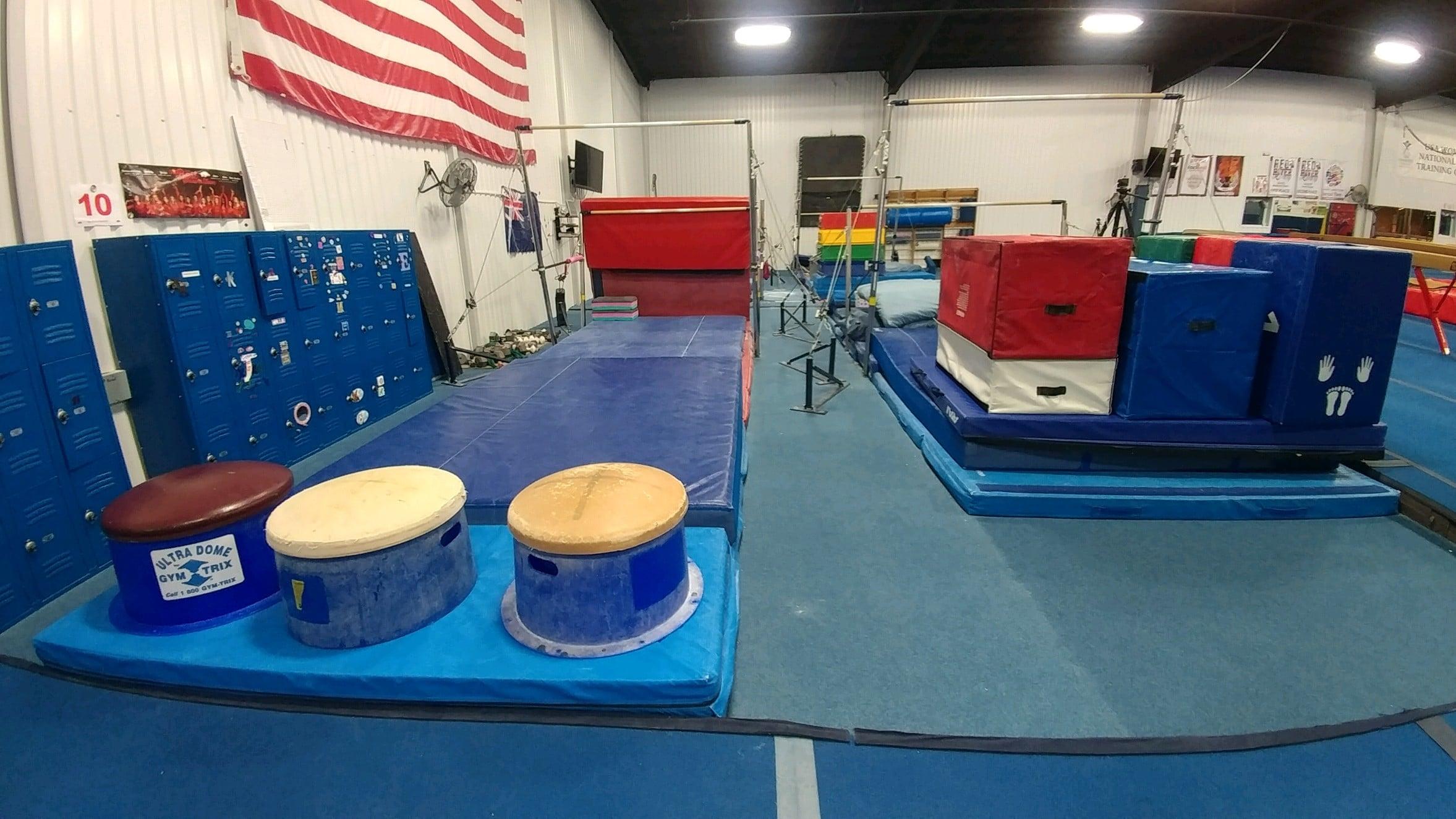Texas East Kids Facilities