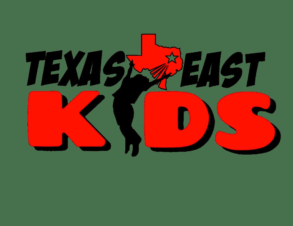 Texas East Kids Logo