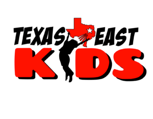 Texas East Kids Logo